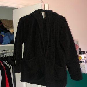Brandy Melville Black Fleece